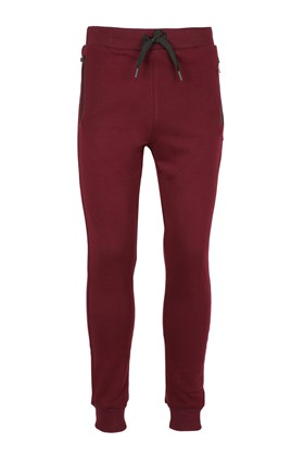 JOHN FRANK BASIC JOGGING BORDO